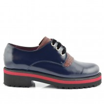 Bluchers antic 4523